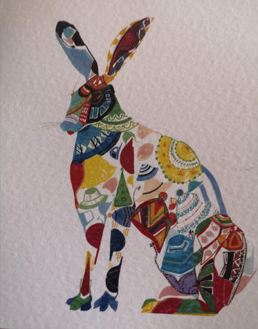 Hares in Hats