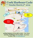 Cork Harbour Cycle